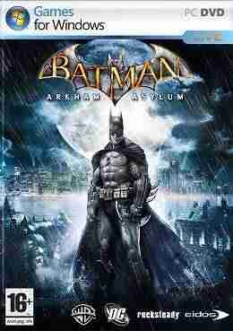 Descargar Batman Arkham Asylum [MULTI5] por Torrent